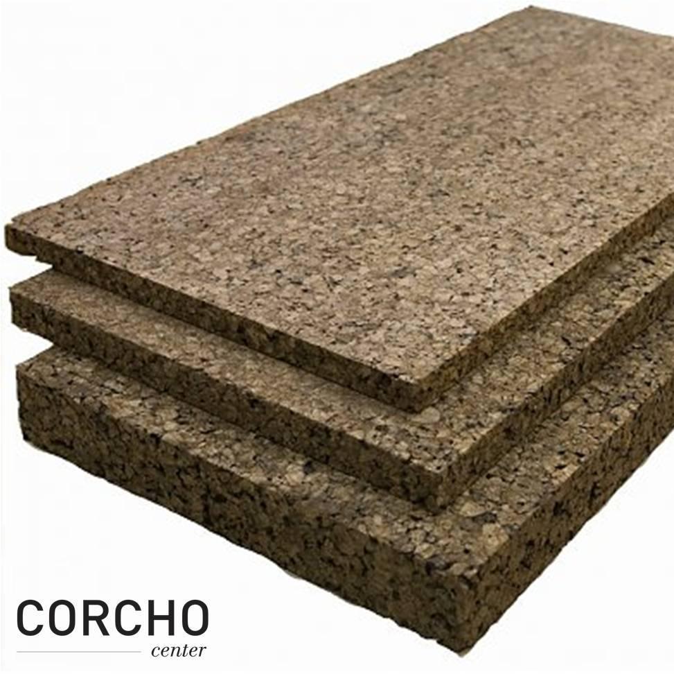 Placas de corcho para paredes placas de corcho grano - Planchas de corcho para revestir paredes ...