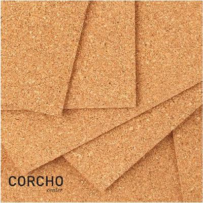 Corcho a medida materiales de construcci n para la - Planchas de corcho para revestir paredes ...